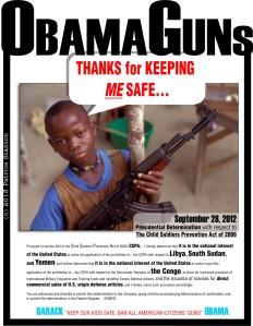 Nah! Obama's no hippocrip.