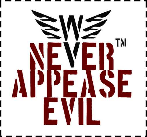 WingedVictory_NeverAppeaseEvil