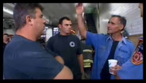 NYC_Firefighters_talkabout_9_11