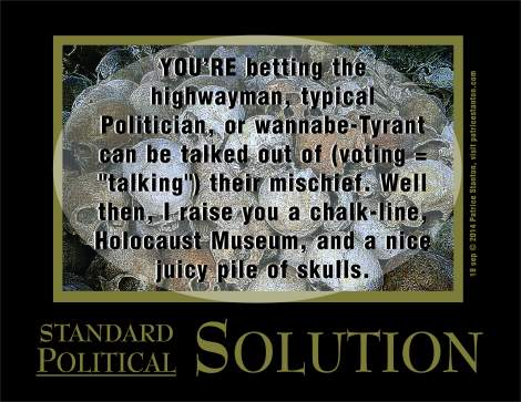 PoliticalSolution_poster