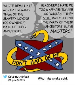 DontHateOnMe_confederateflag