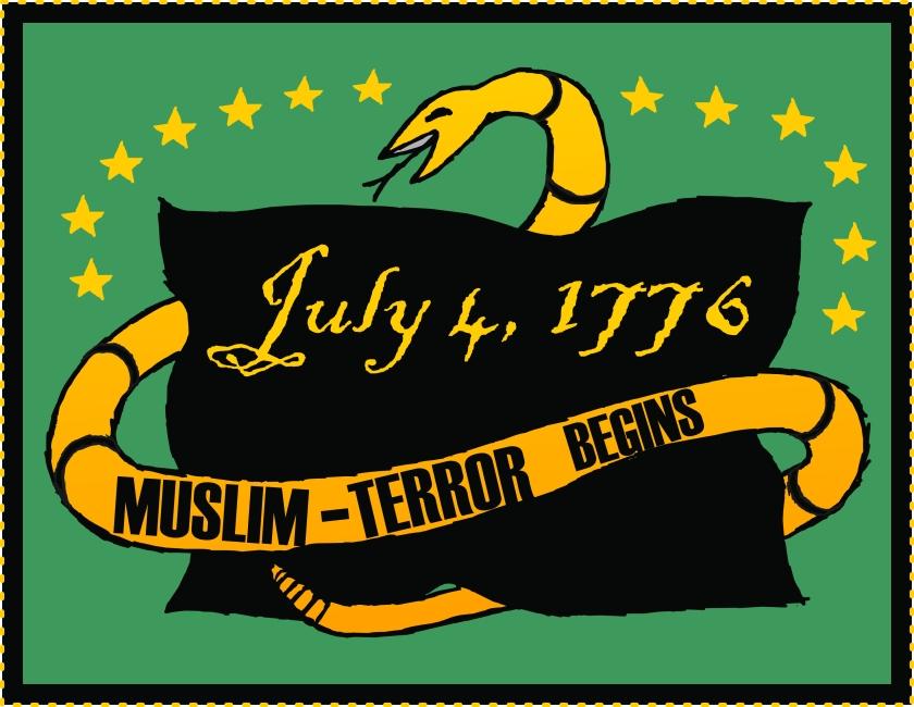 GreenStartFlagForMuslimTerror2