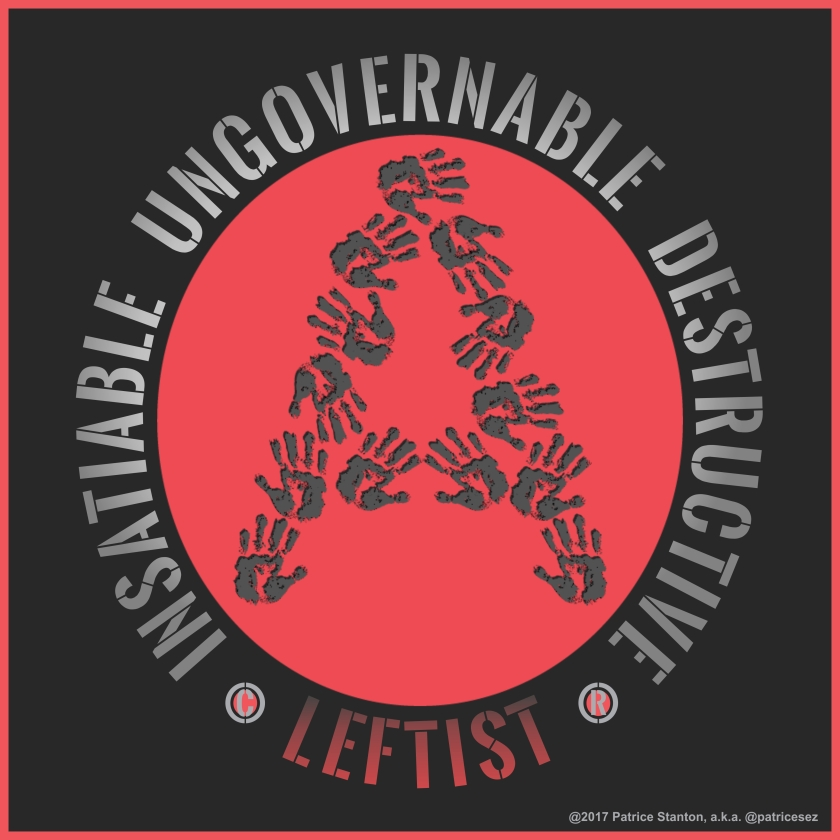 anarchy_leftists_bloodyhands_poster
