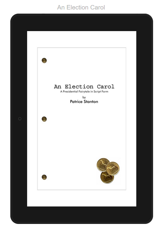 AnElectionCarol_TabletMockUp_KindlePubDashboard