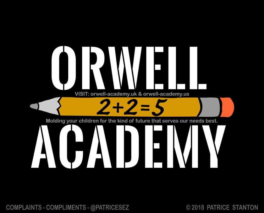 OrwellAcademy2018