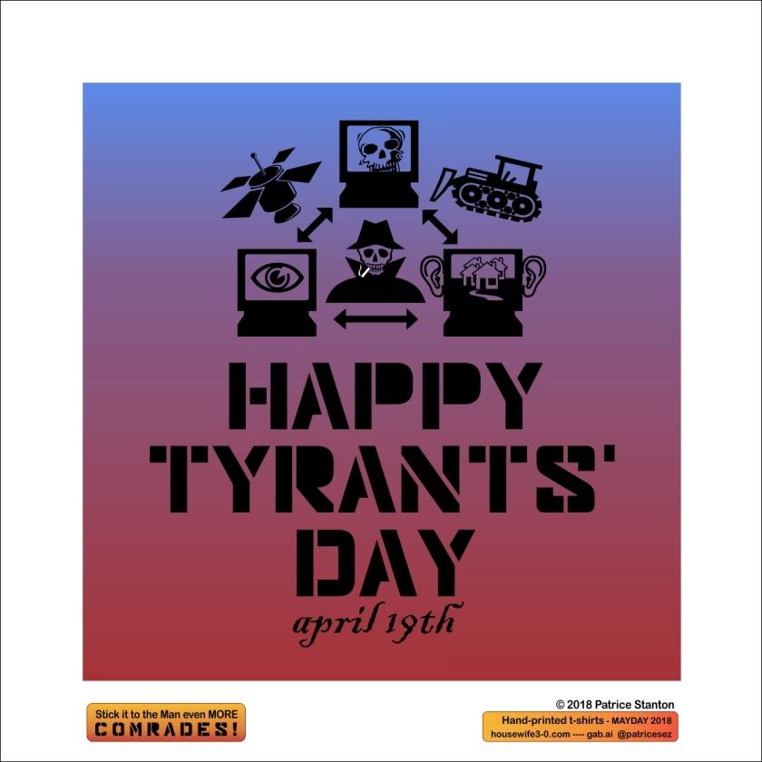 HappyTyrantsDay_19apr_poster